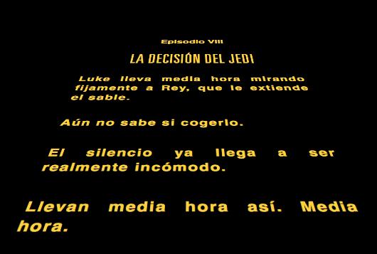 Post -- Star Wars Episodio VII -- 20 de Abril a la venta en BR y DVD - Página 8 CbSKySfW4AA_iUX