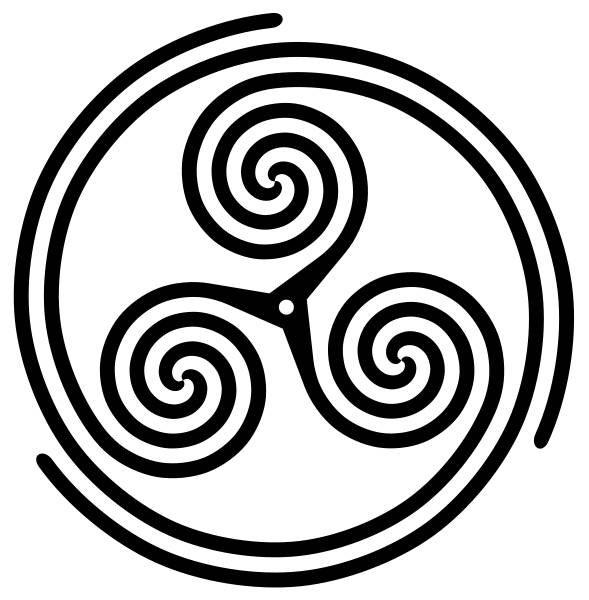 Peter Larkin On Twitter 100shannara Celtic Symbol For Family