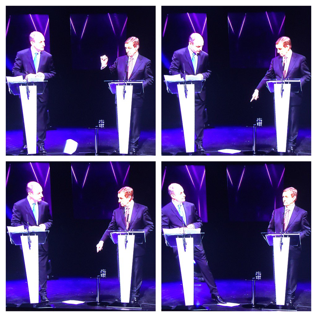 Smooth! #leadersdebate https://t.co/SNhePFyJUo