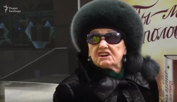 Украина предоставила убежище антипутинскому художнику из Перьми Антону Мырзину - Цензор.НЕТ 4893