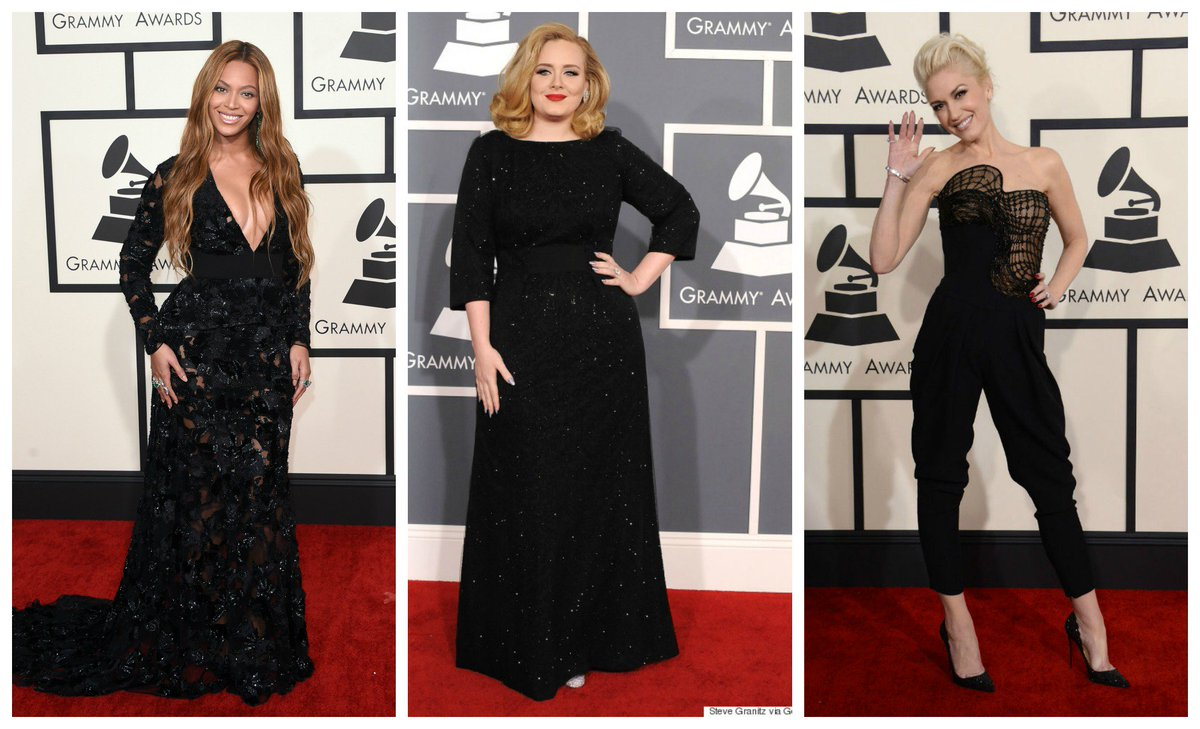 We can't wait to see what these Grammy Award winning moms will be wearing tonight. #momstyle #momlife https://t.co/u0TdvruDlv