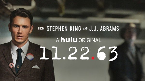 11.22.63 1x05 Espa&ntildeol Disponible
