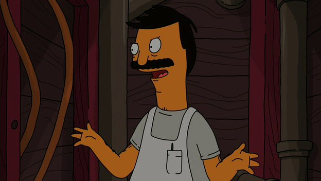 Bobs Burgers Quotes Awesome Bob's Burgers Quotes On Twitter There's No Such Thing As A Turkey