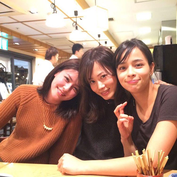 岩井堂聖子の笑顔画像