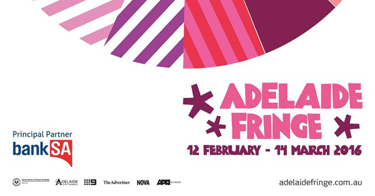 Who's excited for the Adelaide Fringe?....The real question: Garden of Unearthly Delights or Royal Croquet Club? https://t.co/KkGYltEn2q