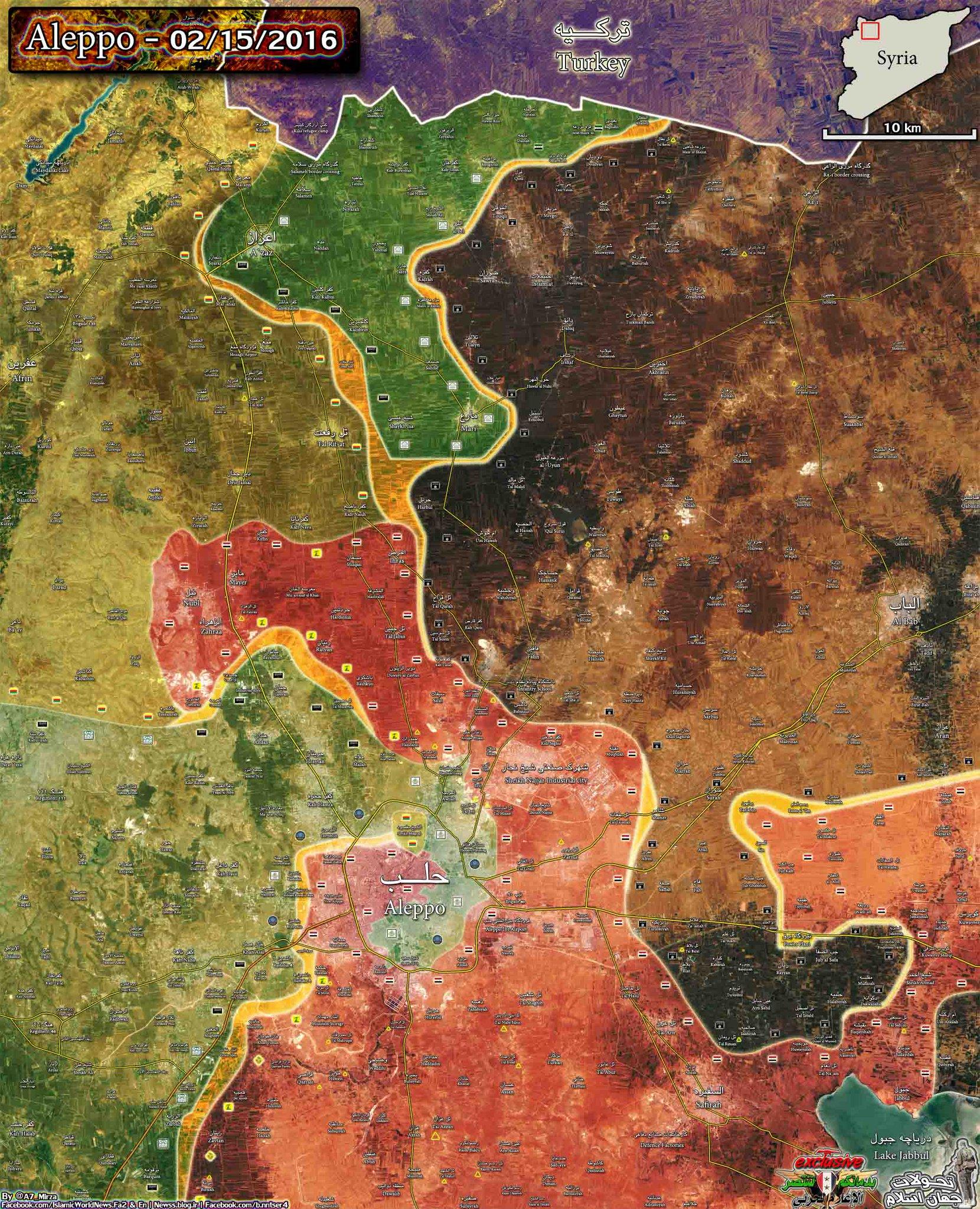 Syrian Civil War: News #6 - Page 23 CbU-81HXEAA3nzn