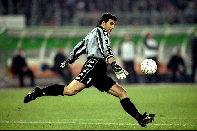 Juventus: Happy birthday, #UCL winner & former Juventus