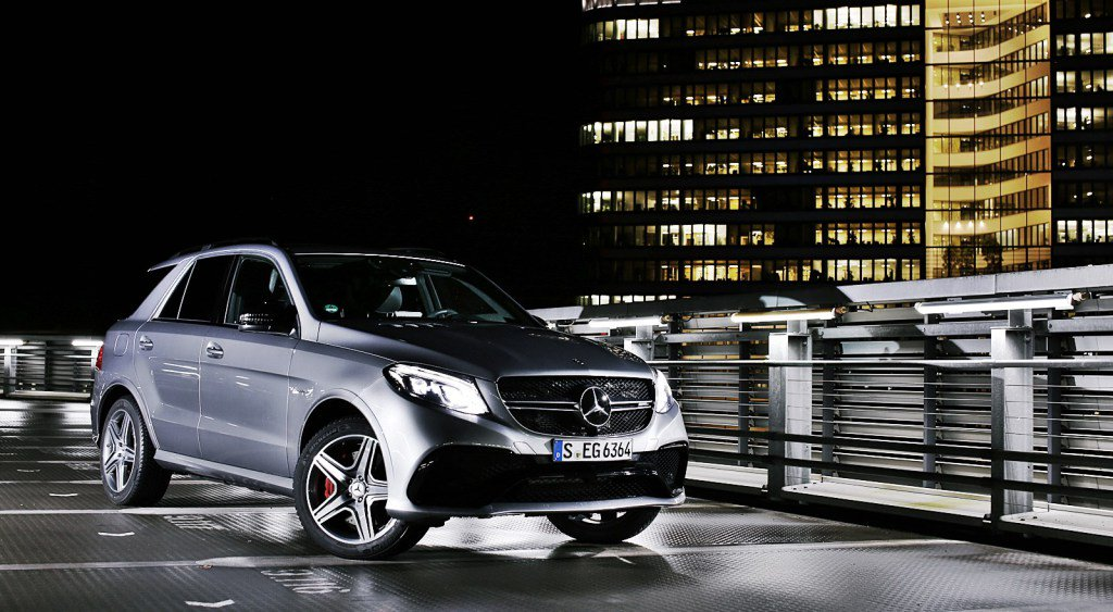 GLE 63 AMG – Supersize me! https://t.co/fre3FGMhKc https://t.co/bm4OW0PMYY
