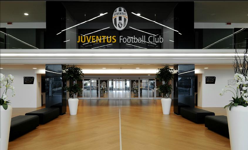 Offerte di Lavoro: Ti piacerebbe lavorare con la Juventus?