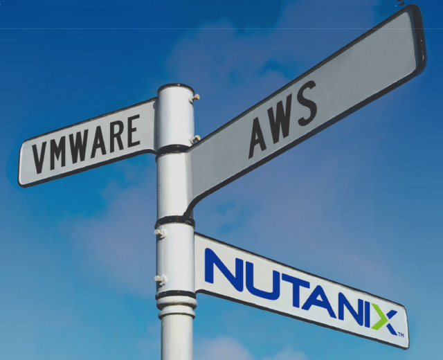 FORBES TECH  @Nutanix 'Invisible' Cloud Technology: Is Not Seeing, The New Believing?  https://t.co/MbgkPC9IRc https://t.co/dhEKnKC9gB