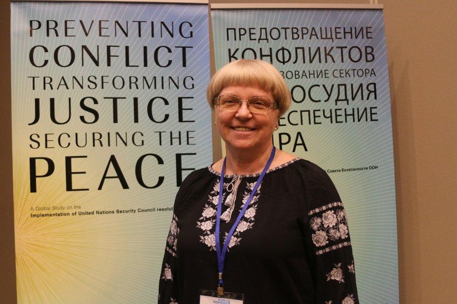 flora borvina kosovian peace activist essay