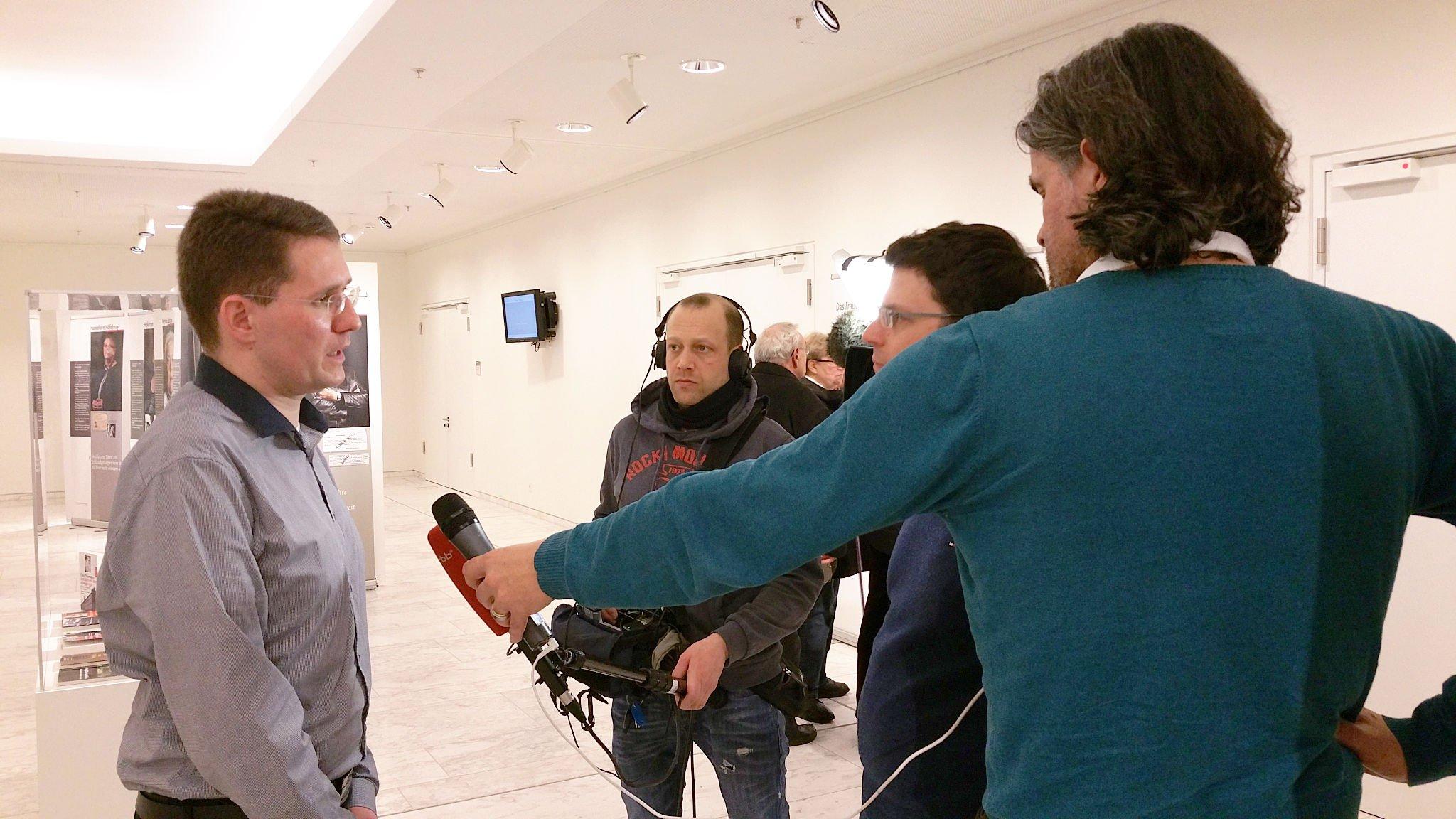 Pressekonferenz 16.02.2016