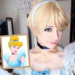 プリンセスメイクがかわいすぎる♥VIENNAちゃんって知ってる?