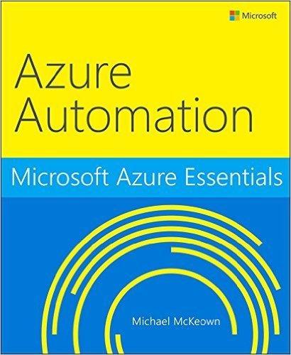 Free #azure book - Azure Automation #cloud #devops https://t.co/AdAbRbB7Ko https://t.co/p4ZMVOuUXq
