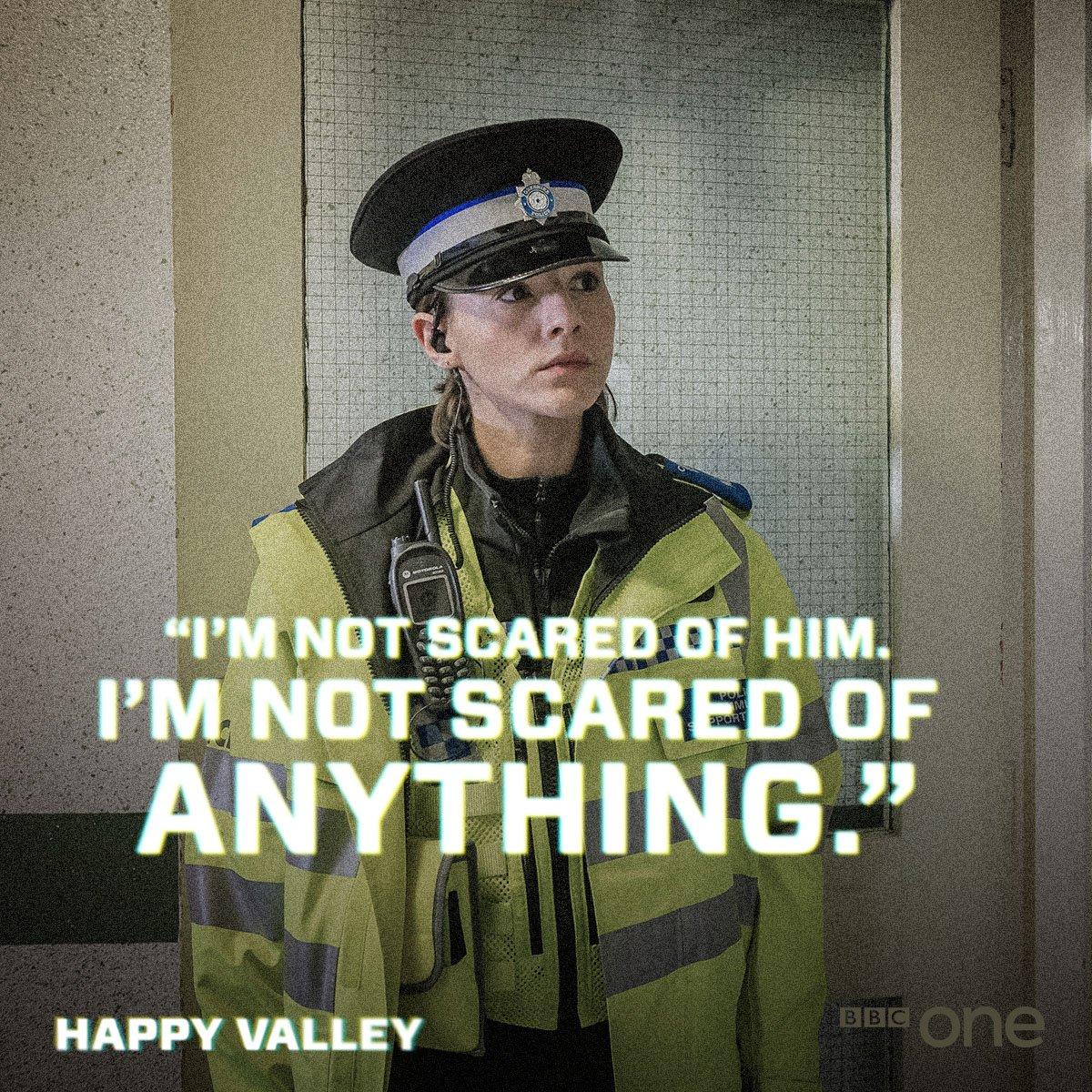 Happy valley BBC, saison 2  - Page 3 CbW2YysUkAApHTR