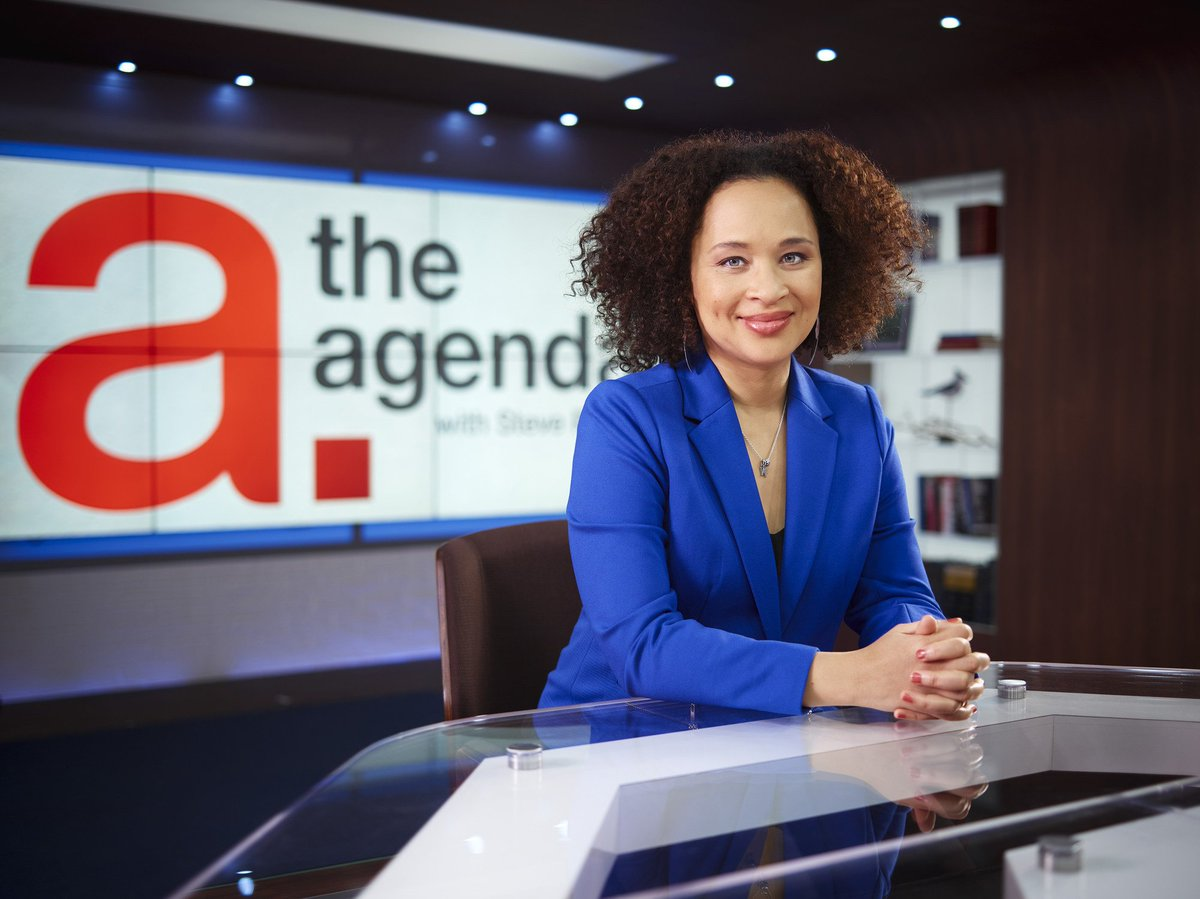 TVO Welcomes Nam Kiwanuka to @TheAgenda @TVO https://t.co/TUi5g8awsI https://t.co/cl6w1XLhxk