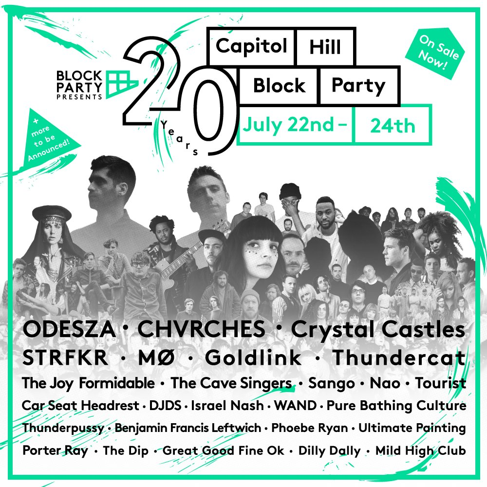.@coslive have premiered our 20th anniversary lineup and its a serious one. On sale now! https://t.co/qibzIwKs0b https://t.co/grbiRkdGSz