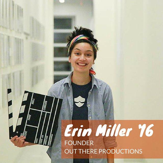 Thumbnail for @ErinTheMiller takes over as @WorkingOrange, 2/17/16