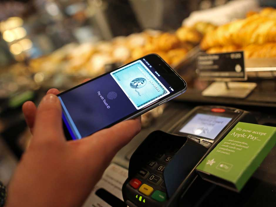 Apple Pay to launch in key China market on Thursday