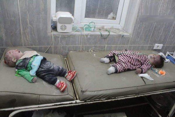 МИД Украины осудил российские бомбардировки в Сирии - Цензор.НЕТ 1606