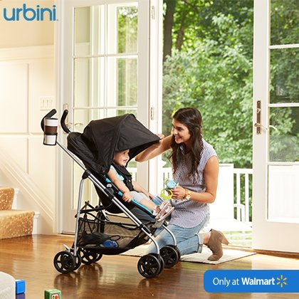 Urbini On Twitter Reverse Your Stroll With The Lightweight Urbini