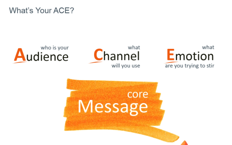 #SMTlive and .@BreeBaich discussing what #emotion you need to work with along with #ACE connection https://t.co/YKR3qa7xsU