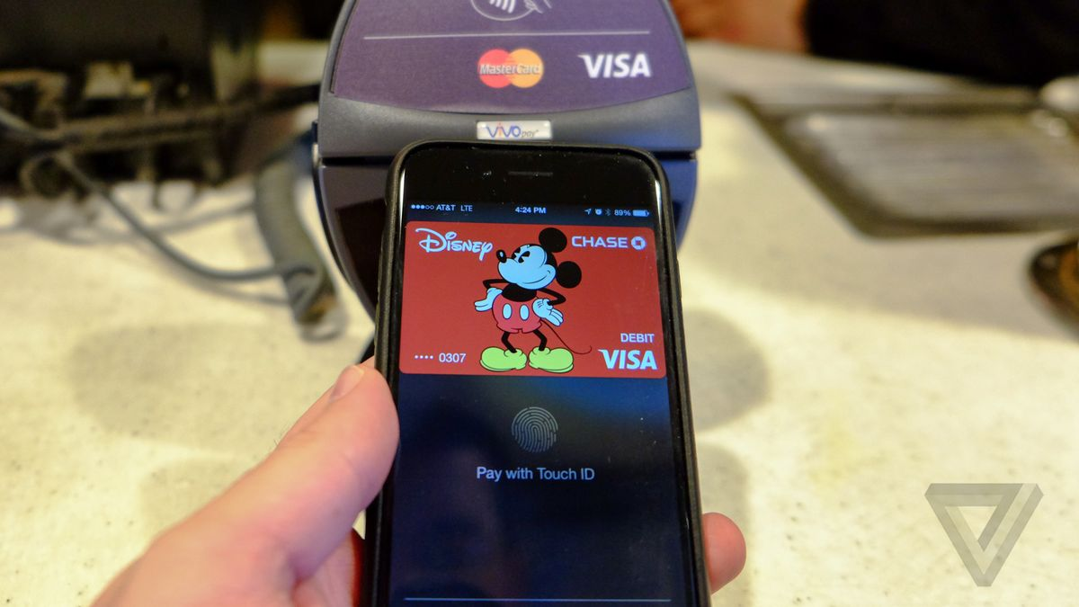 Apple Pay coming to China on February 18th, but faces stiff competition