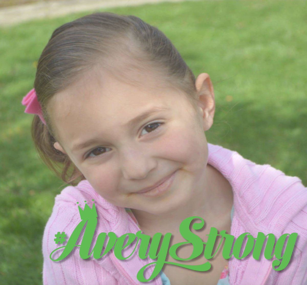 At 11:11 am, our beautiful daughter Avery went to heaven to be with the Lord. We will love her forever. #AveryStrong https://t.co/XHE5tC1PRF