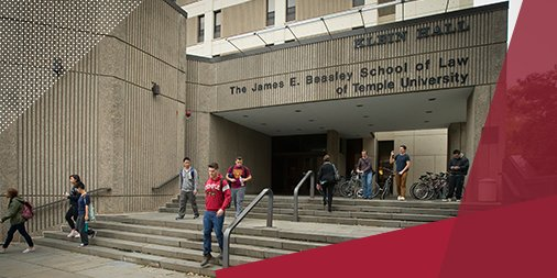 Temple Law School >> Temple Law School On Twitter Temple Law Has Earned A Top