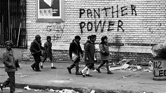 All power to the people. #BlackPanthersPBS https://t.co/eeeAlr8yqj