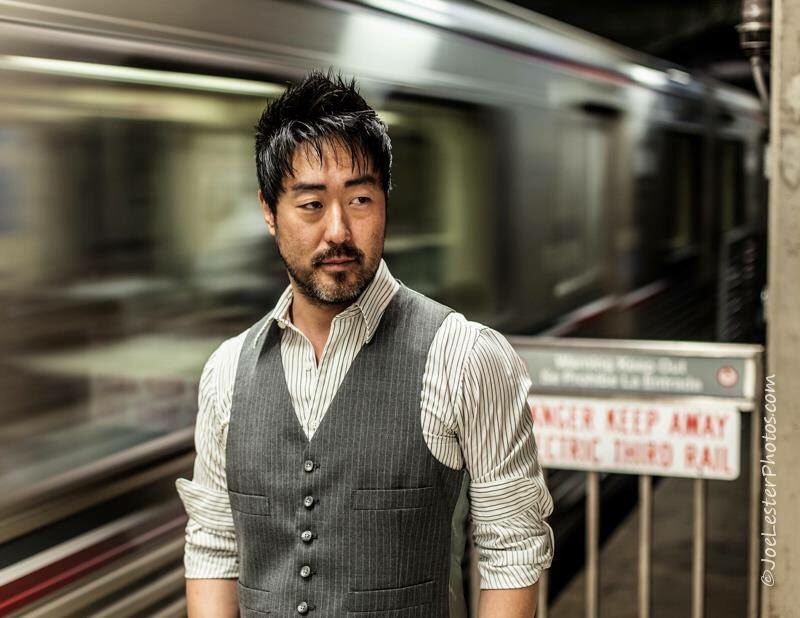 Kenneth Choi Boards Marvel's Spider-Man Homecoming 1