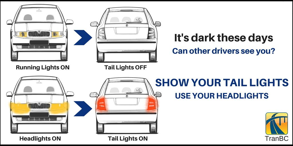 Please RETWEET if you get frustrated by cars with no tail lights. https://t.co/4YA92Rs8mB