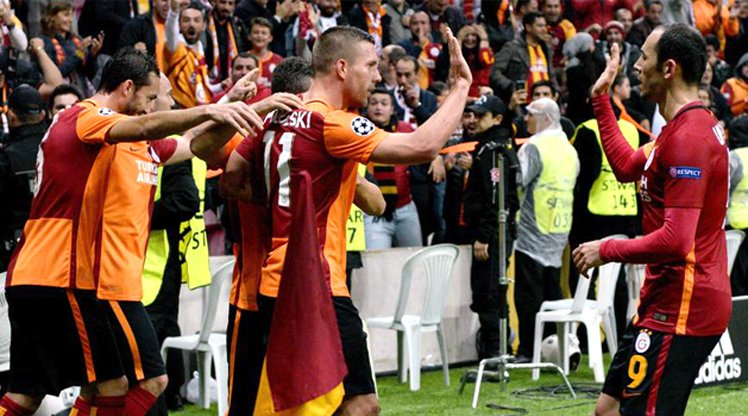 GALATASARAY-LAZIO Streaming oggi Diretta Europa League 2016