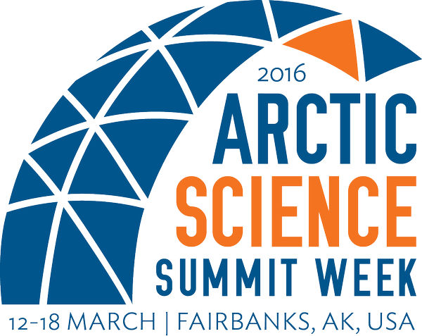 Thumbnail for  #ASSW2016 - Arctic Science Summit Week 12-18 March