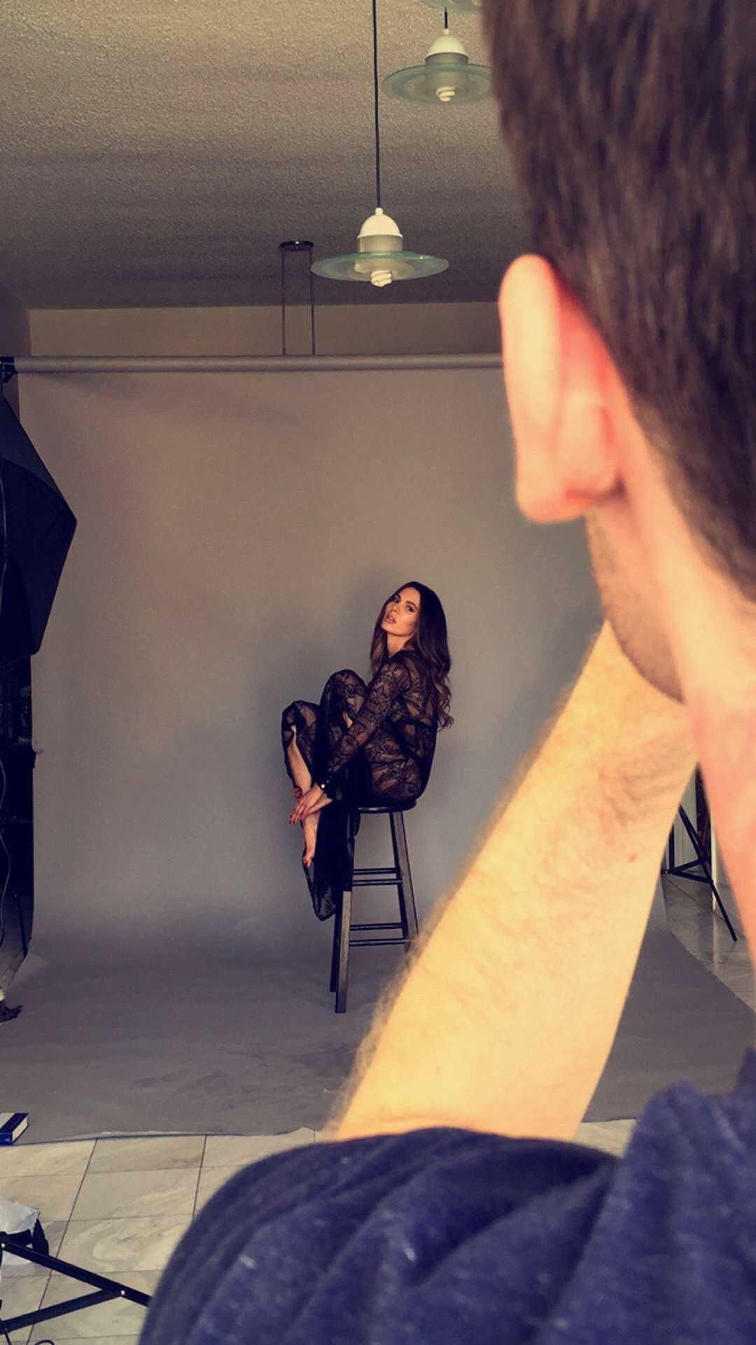 Snapchat Nadine Velazquez nude photos 2019