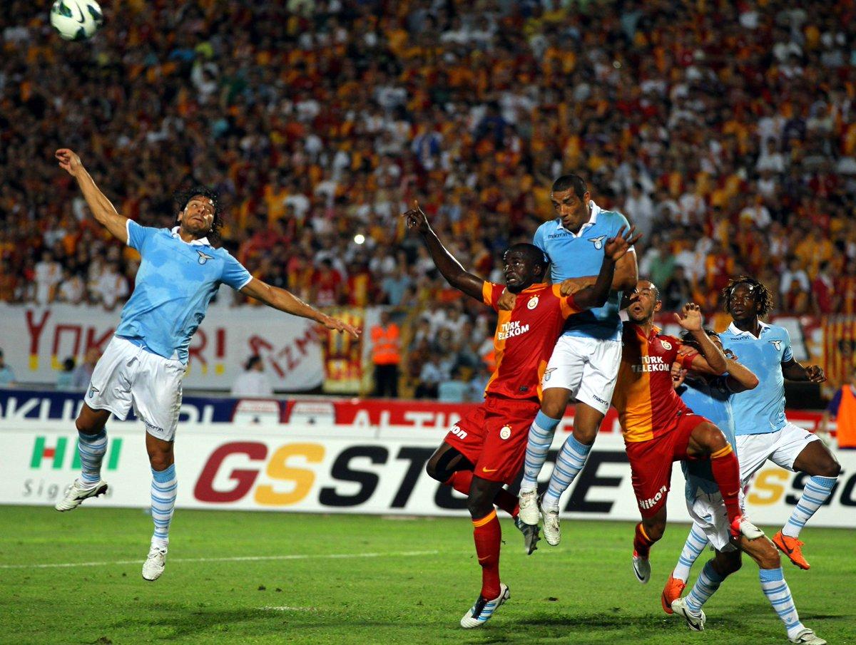 Rojadirecta Lazio Galatasaray Streaming Gratis di Europa League, dove vedere la partita