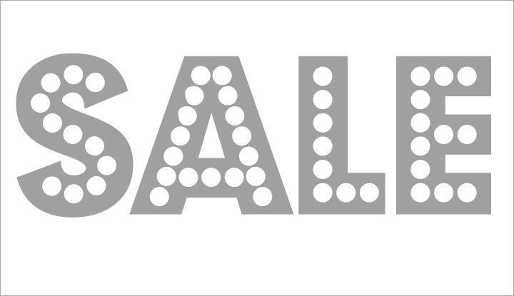 #Accessory #Sale 10% OFF - 1 item 20% OFF - 2 items 30% OFF - 3 items 35% OFF - 4 items *Excludes lotions/polishespic.twitter.com/RiZcFmGx94