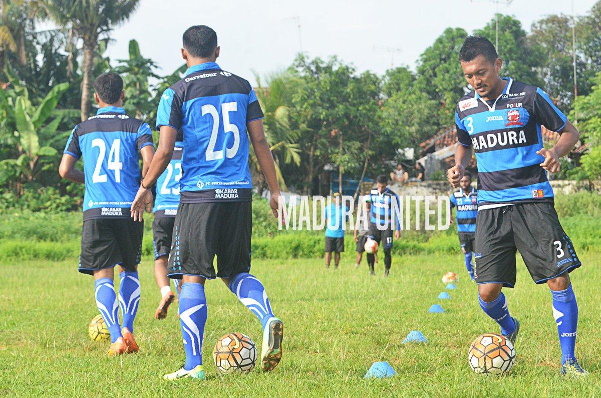 Madura United: Madura United FC (@MaduraUnitedFC)