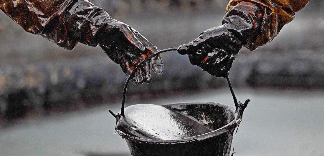 Fitch существенно ухудшило прогноз по стоимости нефти - Цензор.НЕТ 1327