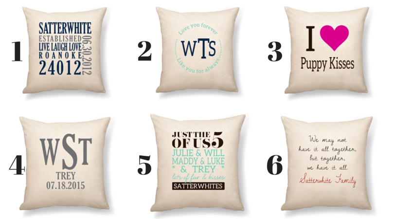Ideas For Thirty One Pillows: Thirty One on Twitter
