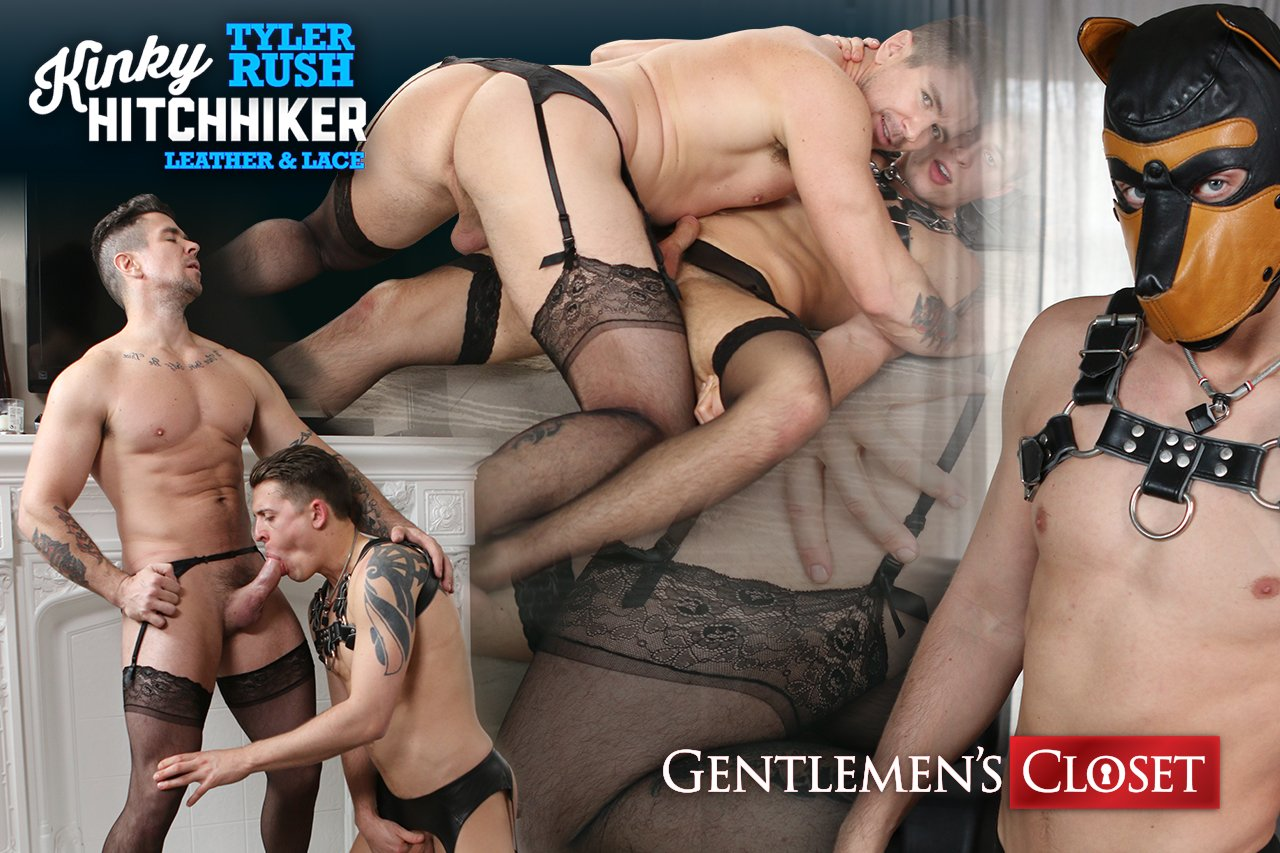 from Legend gay hitchhiker new