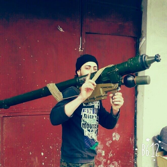Syrian Civil War: News #6 - Page 23 Cba2HPFWwAApWay