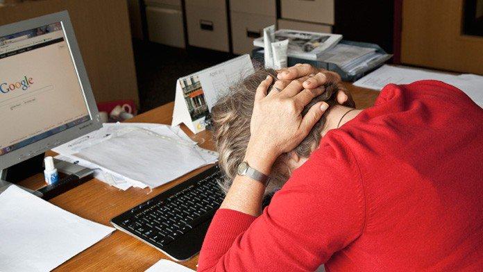 Obesità: si diventa grassi a causa dello stress da lavoro