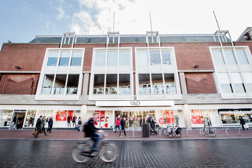 Winkels Leeuwarden On Twitter Zara Kfc Of Misschien Wel Primark