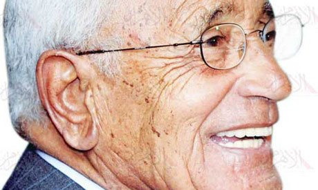#BREAKING: Prominent Egyptian journalist Mohamed Hassanein Heikal dies at 92  https://t.co/B13Pe2KDq6