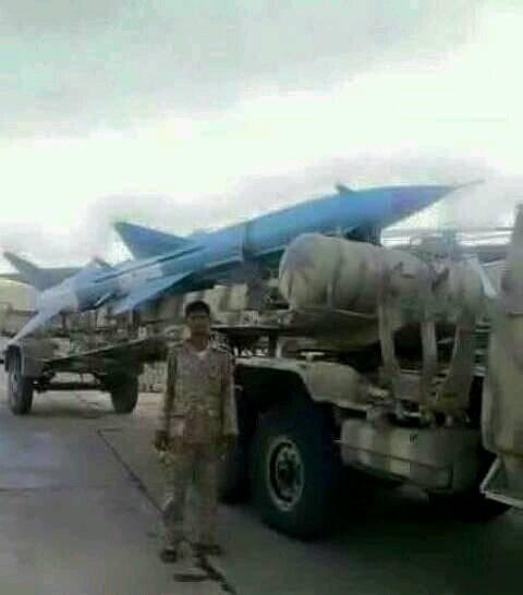 Yemeni Conflict: News #2 - Page 11 CbaMqjtWIAEYaQ0