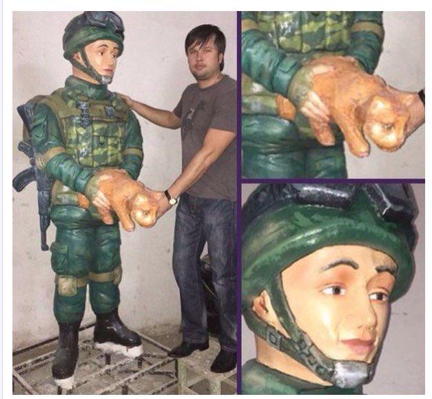 """Оккупанты обыскивали дом верующего мусульманина в Крыму около 3 часов: """"Вошли вооруженные люди, не предъявили никаких документов"""", - Смедляев - Цензор.НЕТ 5574"""