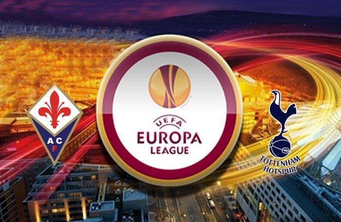 FIORENTINA-TOTTENHAM Rojadirecta Streaming Calcio Diretta TV, Formazioni Statistiche Ultime notizie Europa League oggi 18 febbraio