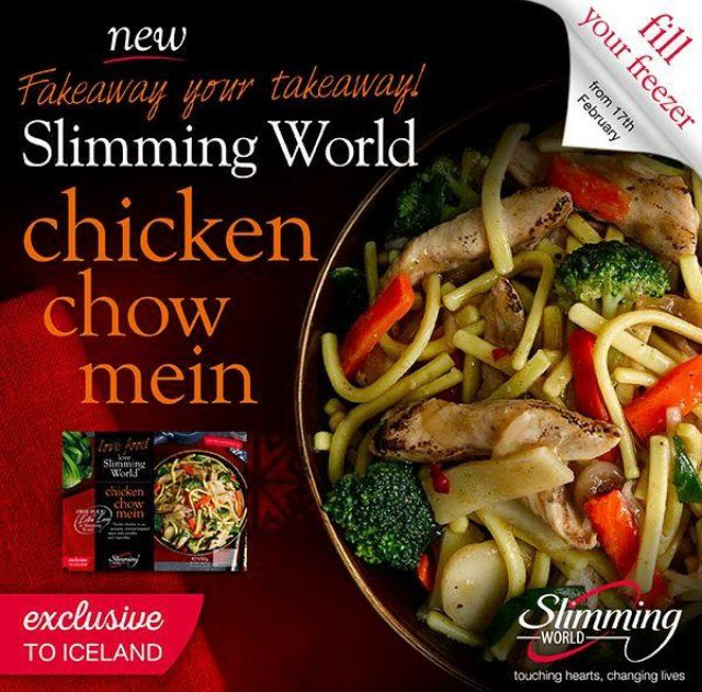 Kedren elliott swkeds twitter New slimming world meals