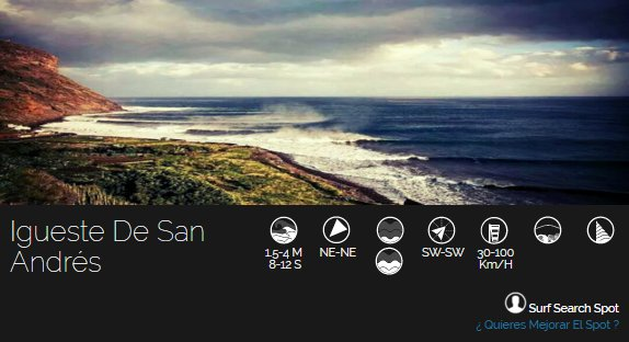 Surf Search Spot على تويتر Buenas Previsiones De Surf En Las